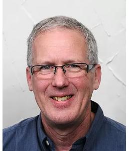 John Eichenberger, LMHC, CASAC