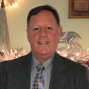 Joseph Mc Kay, LCSW-R, CASAC