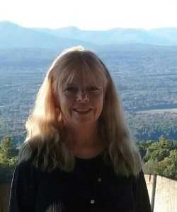 Valerie Ainsworth, LCSW-R