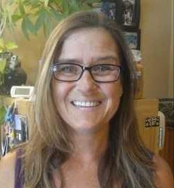 Melissa Kallfelz, LMHC