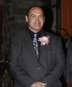 Scott Heider, LCSW, CASAC-T