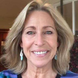 Mary Ann Badenoch, LMHC