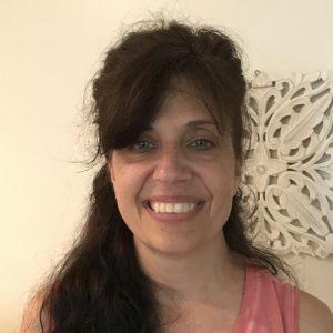 Lisa C. Sherwood, LCSW-R