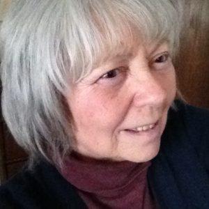 Patricia Goodspeed, Ed.D., LMHC, NCC