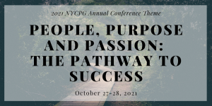 People, Purpose and Passion: The Pathway to Success