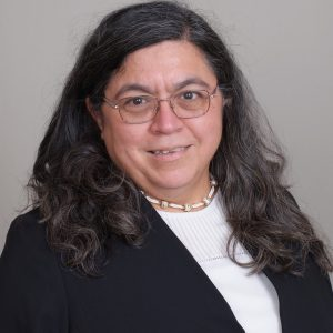 Linda Casira, LMHC